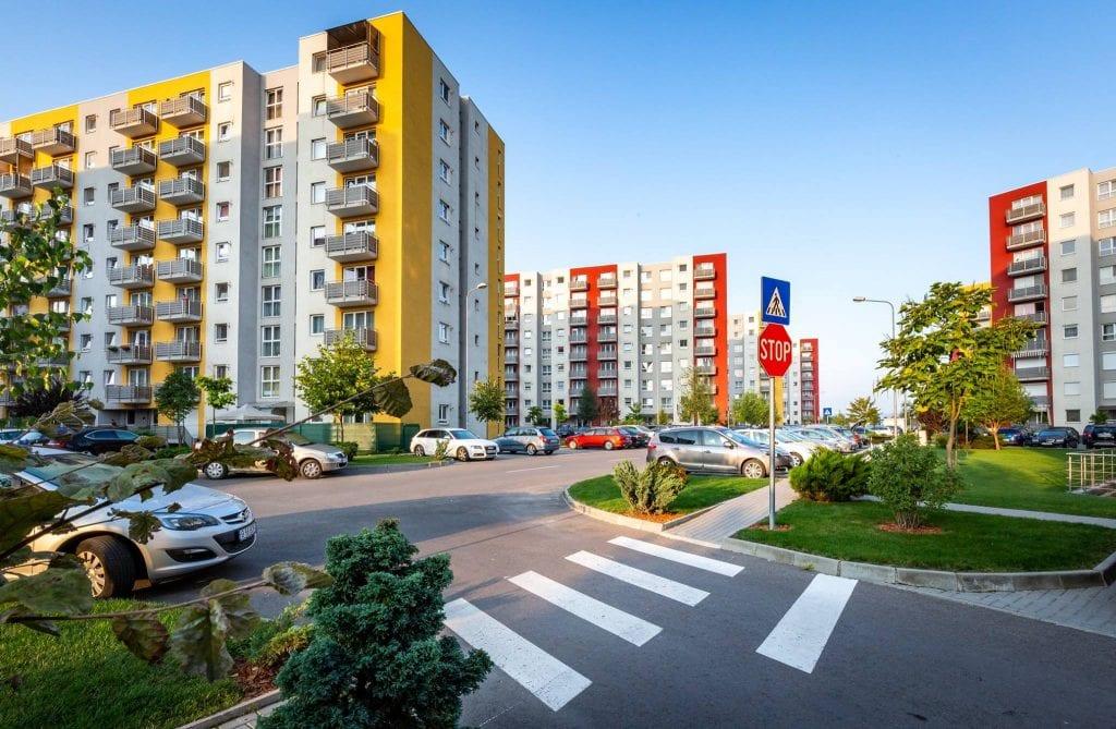avantgarden3brasov 1024x669 - Topul proiectelor rezidențiale din orașele regionale în 2019