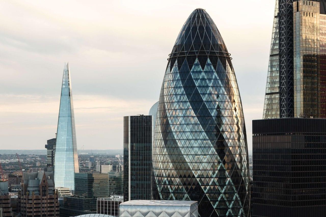 ed robertson 494488 unsplash - Top: Cele mai importante clădiri de birouri din lume