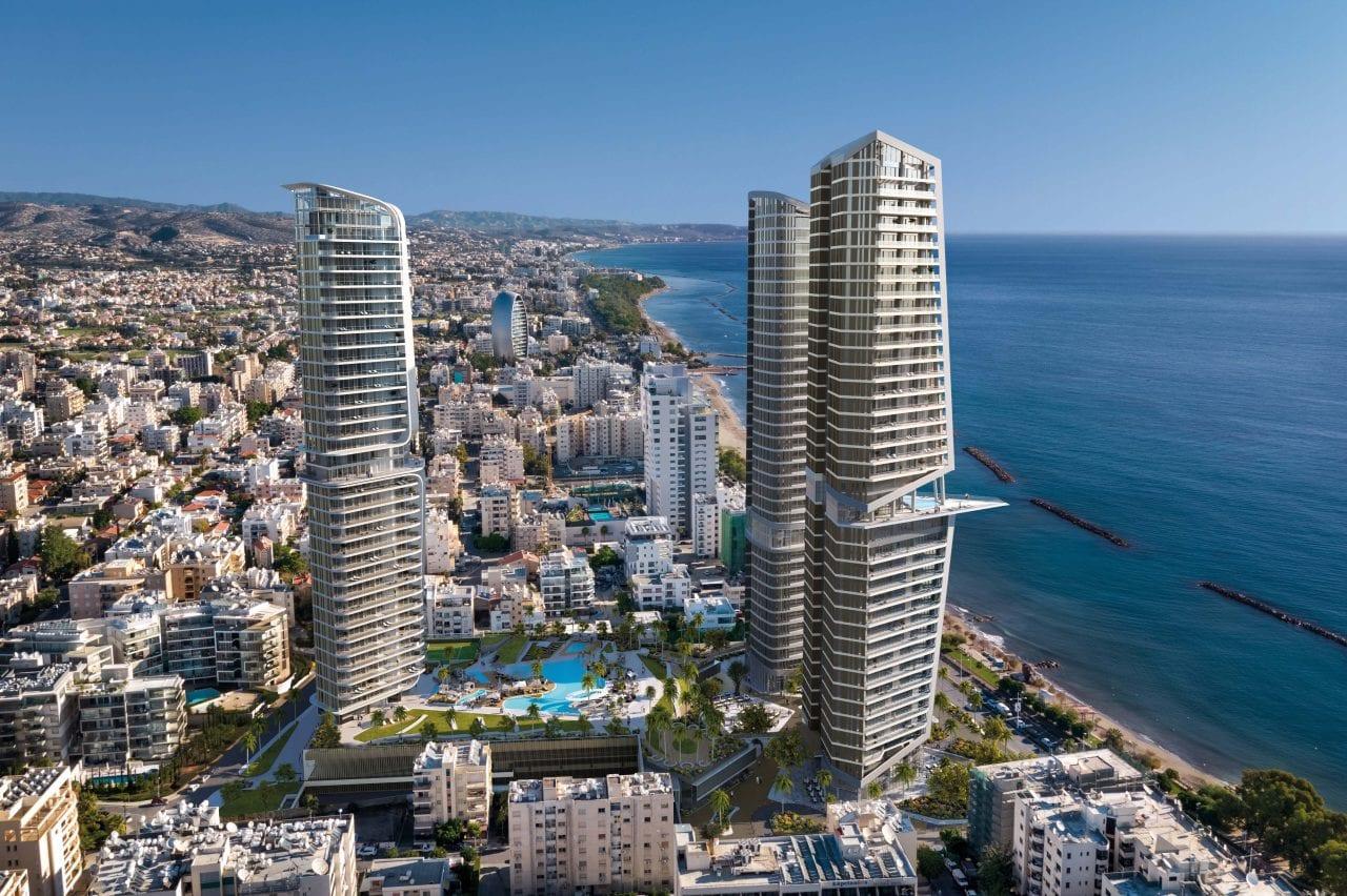 limassol 1 - Real Property: De ce piaţa imobiliară din Cipru este irezistibilă pentru investitorii străini?