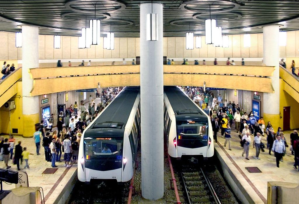 metrou - Oficial: Metroul din Drumul Taberei, deschis la finalul lui 2019, spre Otopeni în 2023