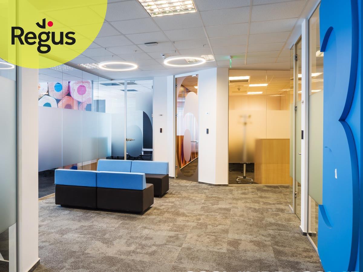 regus - Regus se extinde în București cu două centre