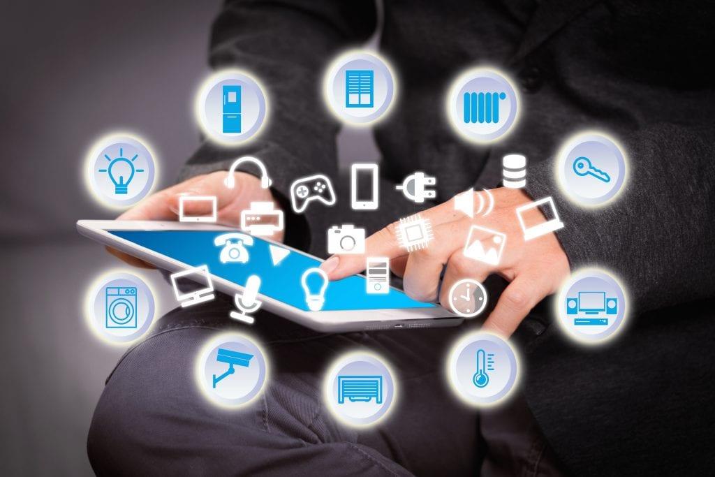 smart home 3574545 1024x683 - Viitorul sectorului imobiliar, dominat de tehnologie