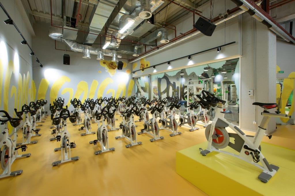 Colosseum 2 1024x683 - World Class, cea mai mare rețea de health & fitness din România, deschide un nou club în Chitila pentru a-și consolida prezența în nord-estul Bucureștiului