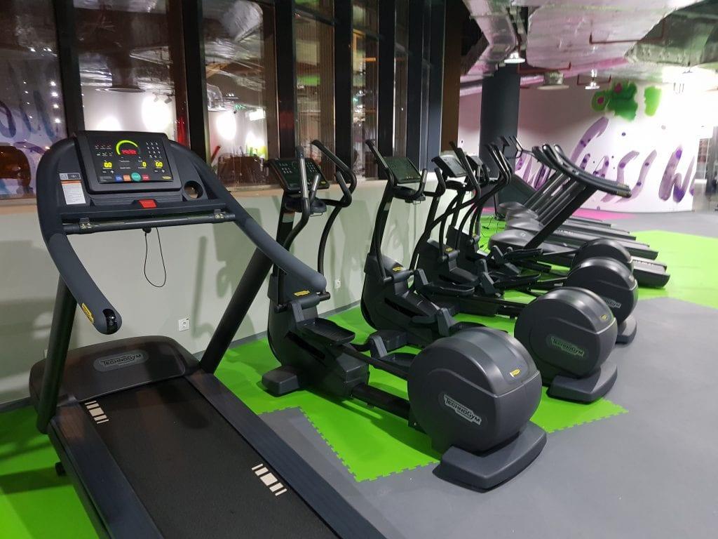 Colosseum 3 1024x768 - World Class, cea mai mare rețea de health & fitness din România, deschide un nou club în Chitila pentru a-și consolida prezența în nord-estul Bucureștiului