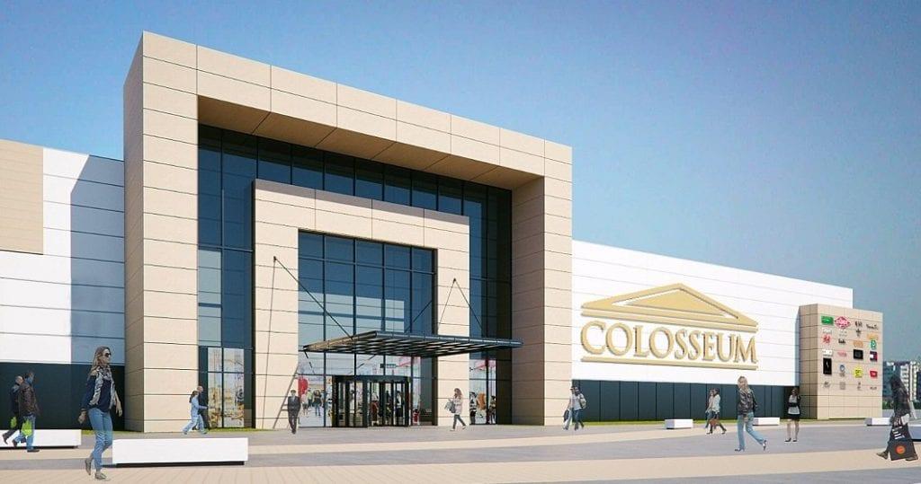 Colosseum Park 1024x539 - World Class, cea mai mare rețea de health & fitness din România, deschide un nou club în Chitila pentru a-și consolida prezența în nord-estul Bucureștiului
