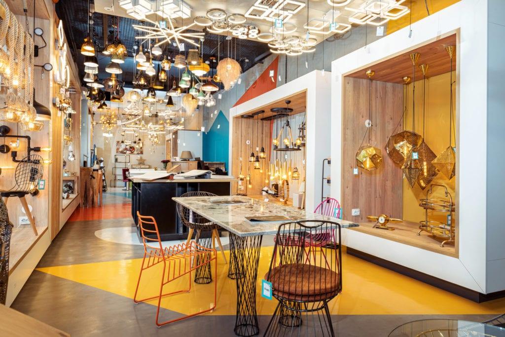DSC 4467 1024x683 - SOHO Design: Noul showroom propune soluții complete pentru arhitecți și designeri