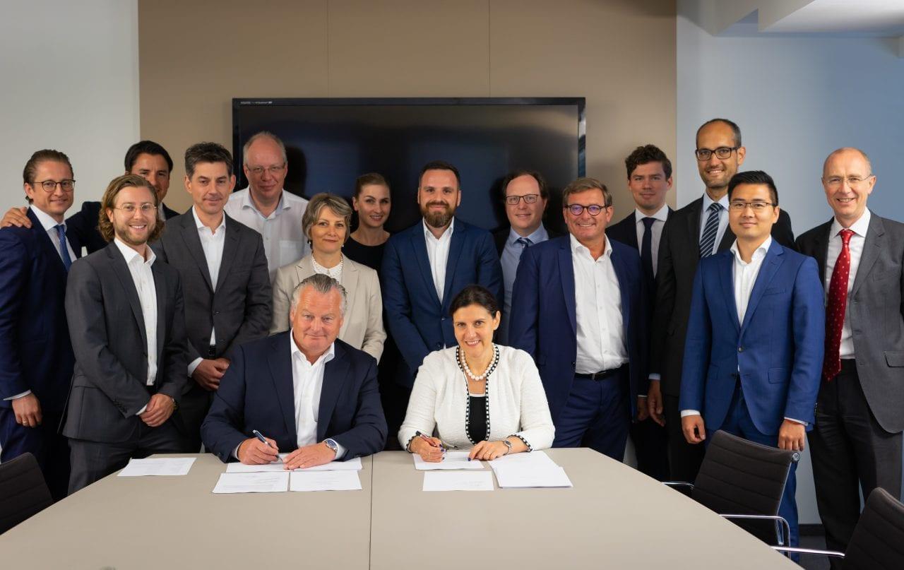 JLL MVGM - Tranzacție cu impact în România: MVGM cumpără divizia de property management a JLL în Europa Continentală