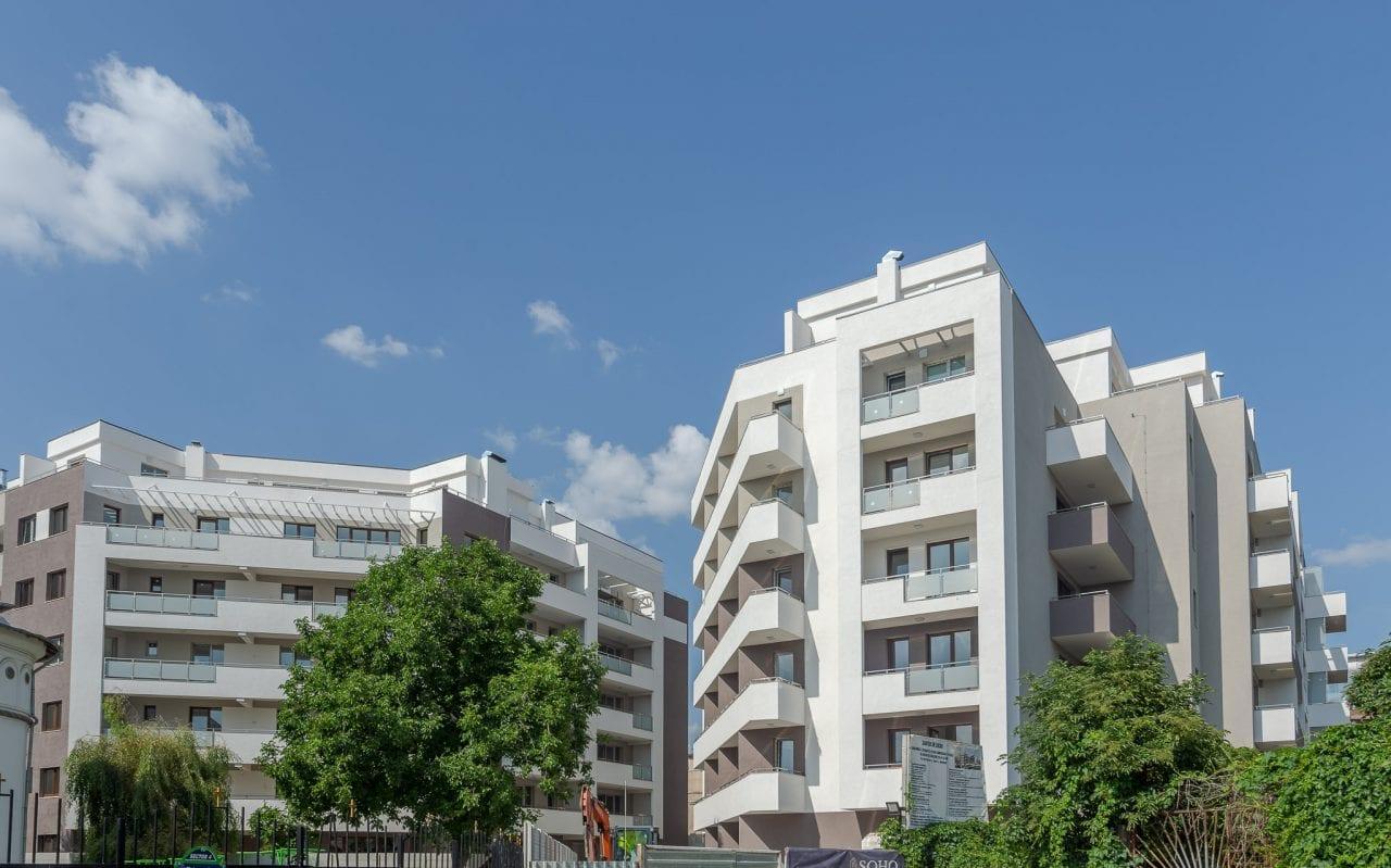 Soho Unirii - London Partners finalizează Soho Unirii, vizează noi investiții în apartamente, birouri