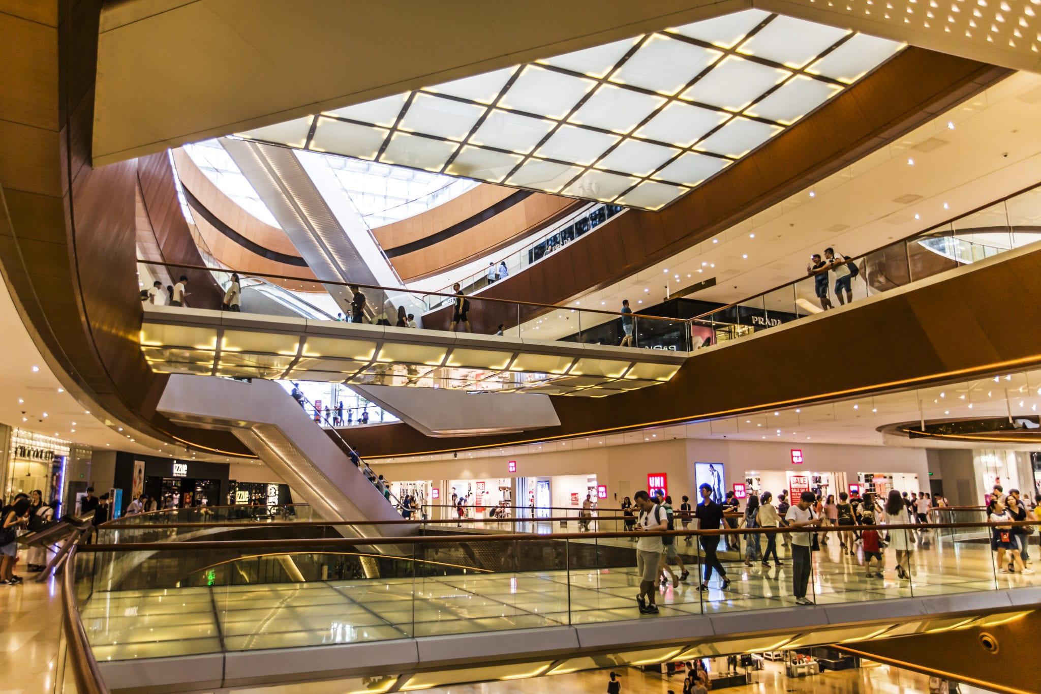 448 - Top 5 centre comerciale așteptate până în 2020 - Ce proiecte se deschid la nivel național?