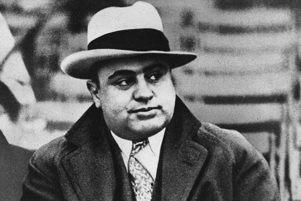Al Capone 2 copy 1024x682 - Fosta reședință din Miami Beach a lui Al Capone, de vânzare pentru aproape 15 milioane de dolari