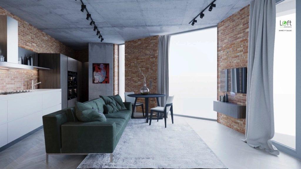 """B 1 1 copy 1024x576 - Gabriel Focșeneanu, dezvoltator: """"LOFT green apartaments, curajul de a aduce ingineria verde într-un concept unic de design industrial"""""""