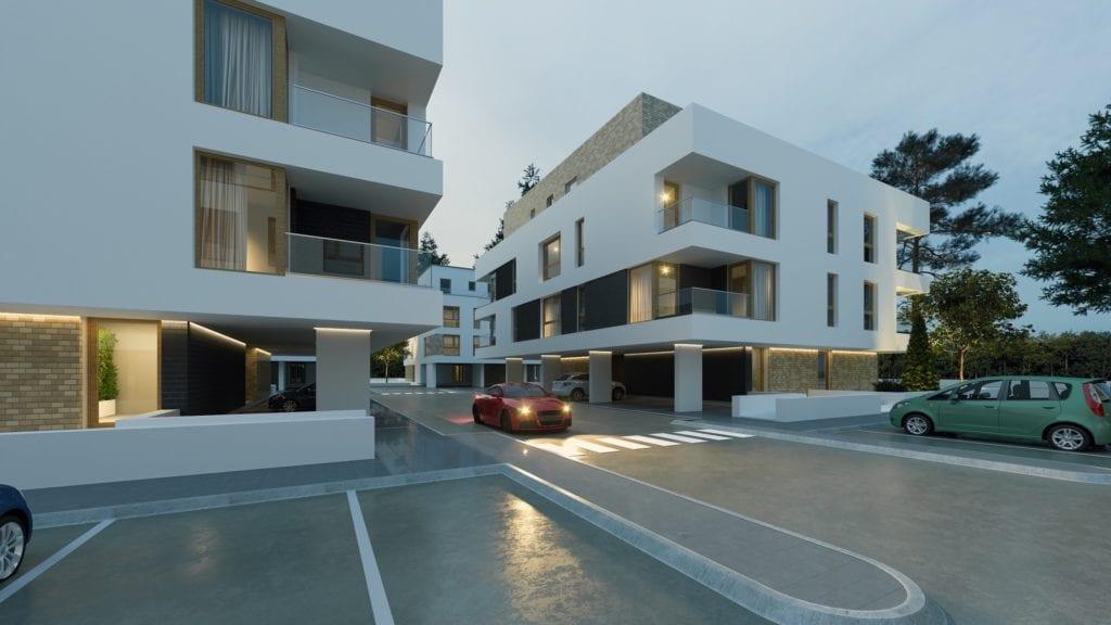 Baneasa 3 copy 1024x576 - Nordis se extinde în țară. Prima fază a proiectului în afara Bucureștiului, Nordis Residence Mamaia Beach, va fi finalizată la începutul sezonului 2020
