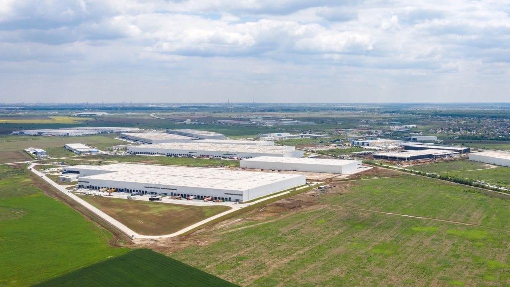 CTPark Bucharest West 0312 copy 1024x576 - Segmentul industrial, în căutarea noilor piețe cu potențial din România