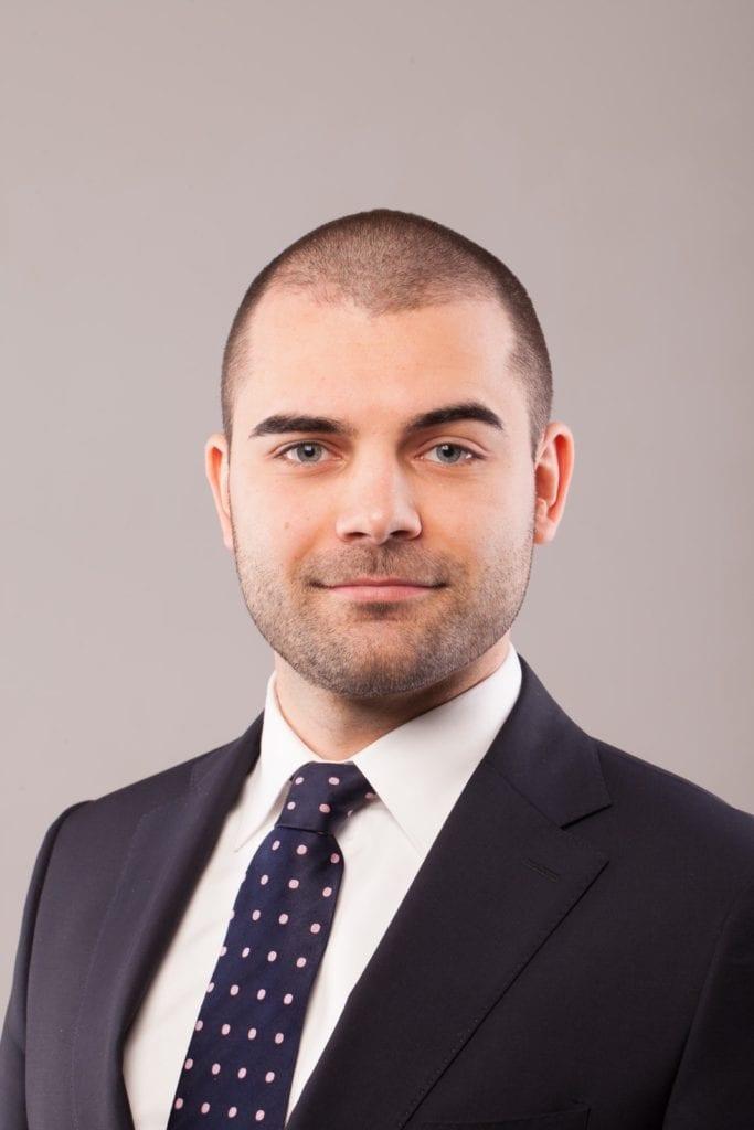 Daniel Cautis Dunwell copy 683x1024 - Segmentul industrial, în căutarea noilor piețe cu potențial din România