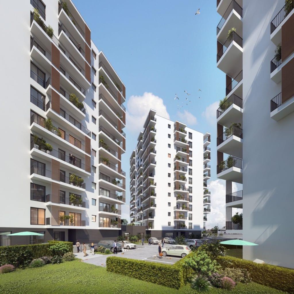 Dezvoltatori 2 copy 1024x1024 - Analiză Real Estate Magazine: Cei mai importanți dezvoltatori rezidențiali din România, în plin avânt