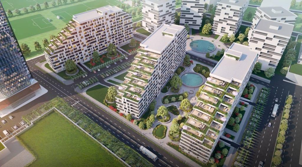 Dezvoltatori 3 copy 1024x569 - Analiză Real Estate Magazine: Cei mai importanți dezvoltatori rezidențiali din România, în plin avânt