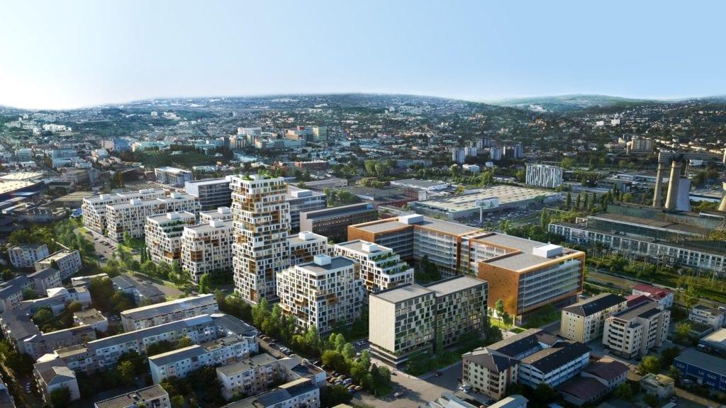 Dezvoltatori 4 copy 1024x576 - Analiză Real Estate Magazine: Cei mai importanți dezvoltatori rezidențiali din România, în plin avânt