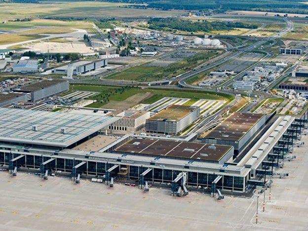 Hauptstadtflughafen 38928574.original.large 4 3 800 475 0 3992 2640 - Aeroportul din sudul Berlinului va fi deschis în 2020, cu 9 ani întârziere