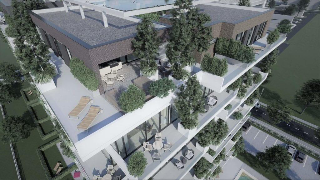 Timisoara 3 1024x576 - Analiză: Tendința construcțiilor verzi se face simțită și la Timișoara