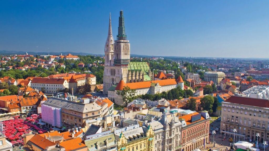Zagreb Split 001 copy 1024x576 - Cele mai efervescente pieţe imobiliare din Europa în 2019