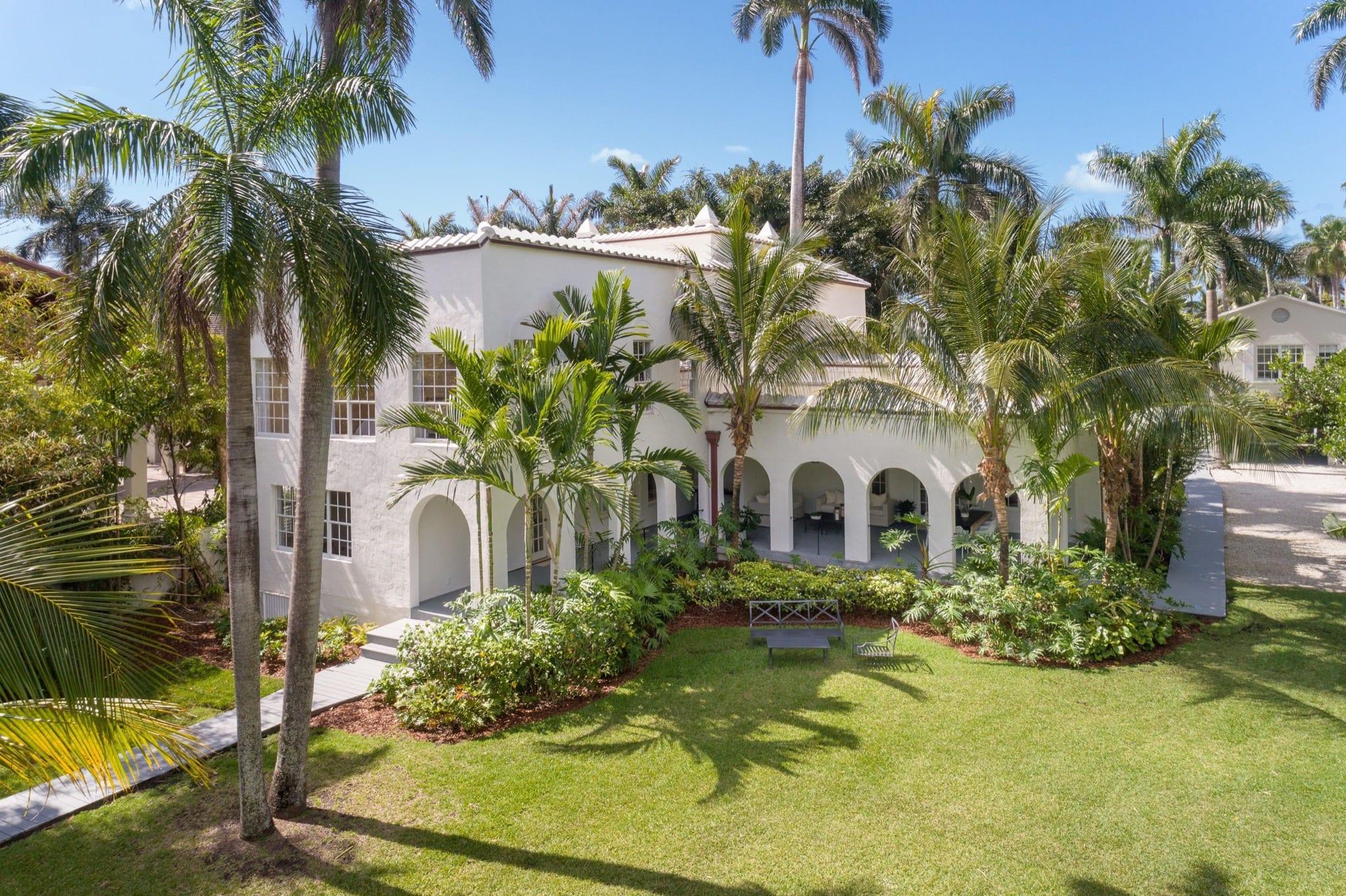 al capone2 1524159715 copy - Fosta reședință din Miami Beach a lui Al Capone, de vânzare pentru aproape 15 milioane de dolari