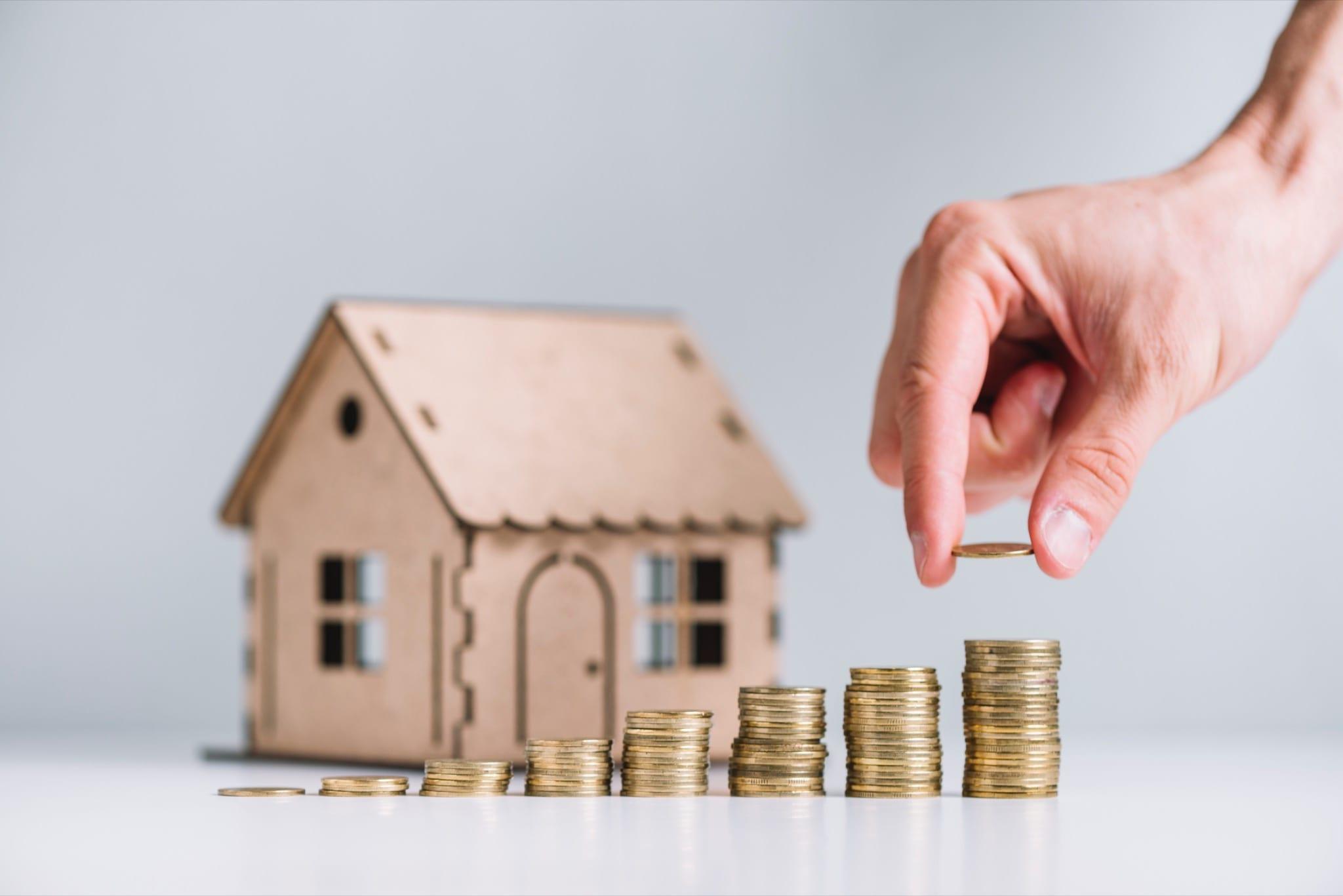 bani copy - Creditarea bancară pentru imobiliare, în așteptarea primelor efecte după apariția IRCC