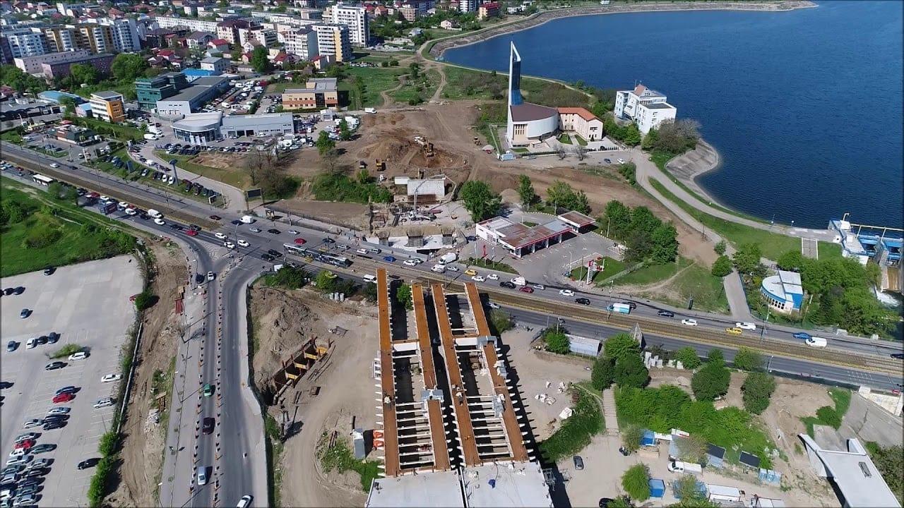 bucuresti centura splai - Lucrările la infrastructura din București, accent pe componenta rutieră în 2019