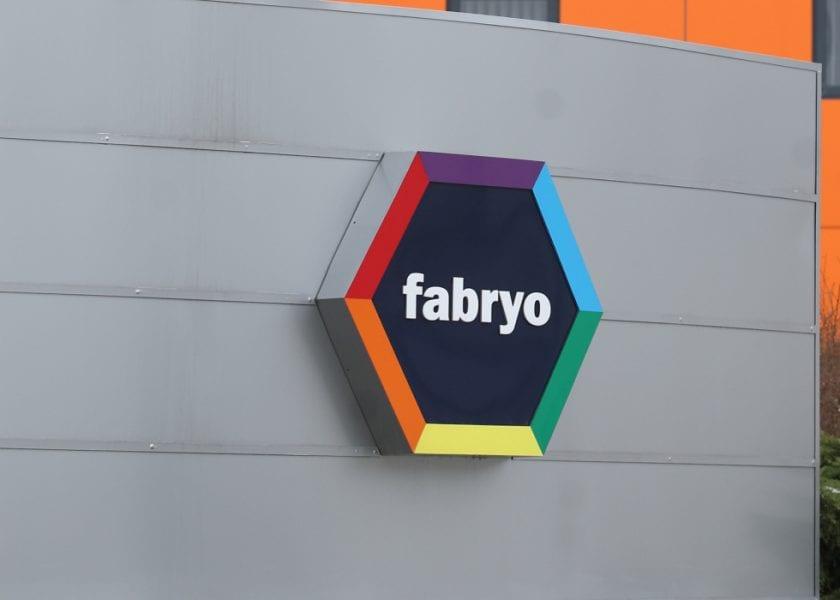 fabryo akzo nobel - Fabryo, afaceri în creștere cu peste 10% în primul trimestru din 2019