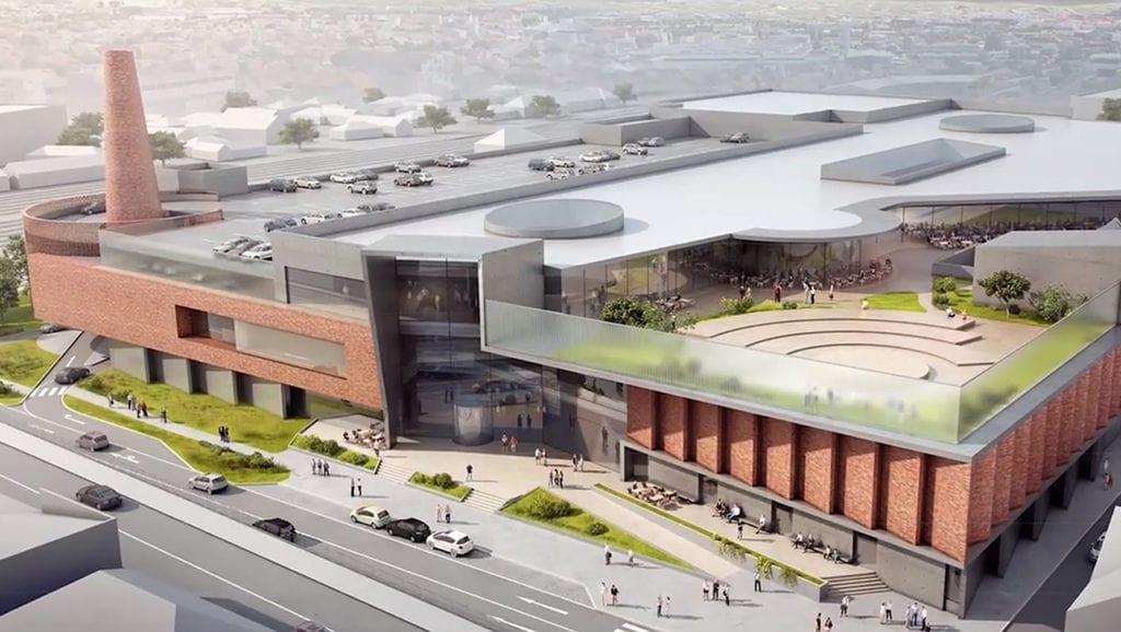 festival mall sibiu 1024x578 - Top 5 centre comerciale așteptate până în 2020 - Ce proiecte se deschid la nivel național?