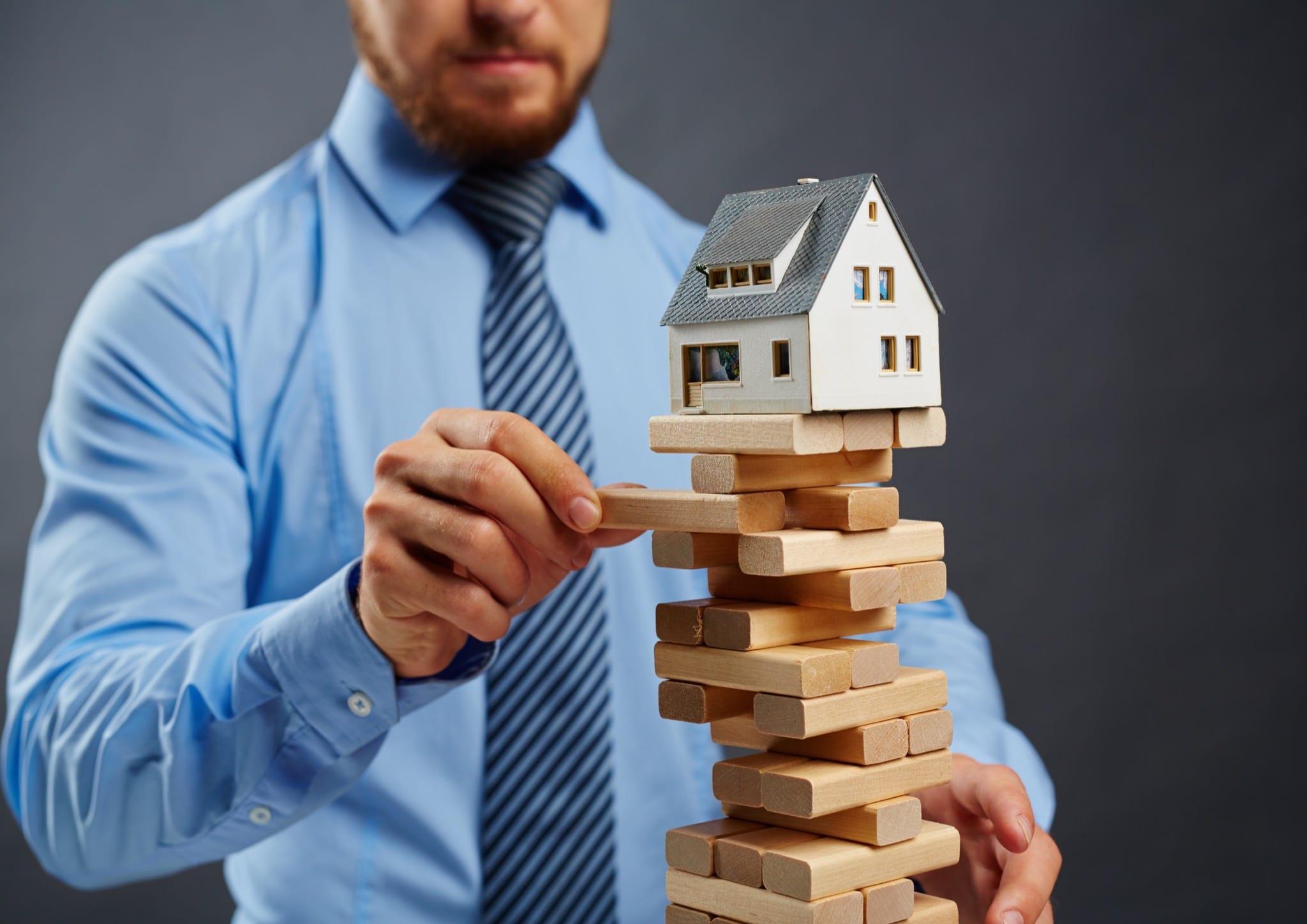 imobiliare 1 - Profilul investitorului în imobiliare și percepția lui asupra riscului