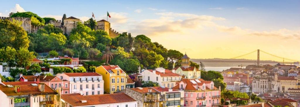 lisbon 1024x366 - Cele mai efervescente pieţe imobiliare din Europa în 2019