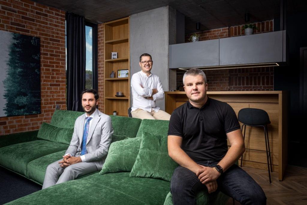 "loft green apartments 1024x683 - Gabriel Focșeneanu, dezvoltator: ""LOFT green apartaments, curajul de a aduce ingineria verde într-un concept unic de design industrial"""