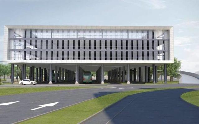 pantelimon vergului parcare - Investiție de 21 de milioane de euro în parcări la intersecția Pantelimon-Vergului