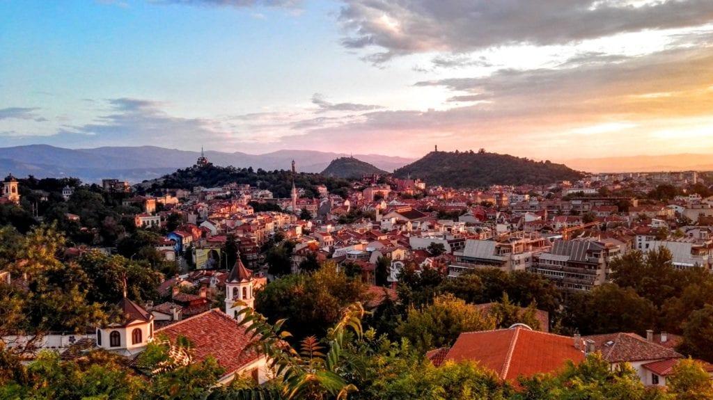 plovdiv 2 1024x575 - Cele mai efervescente pieţe imobiliare din Europa în 2019