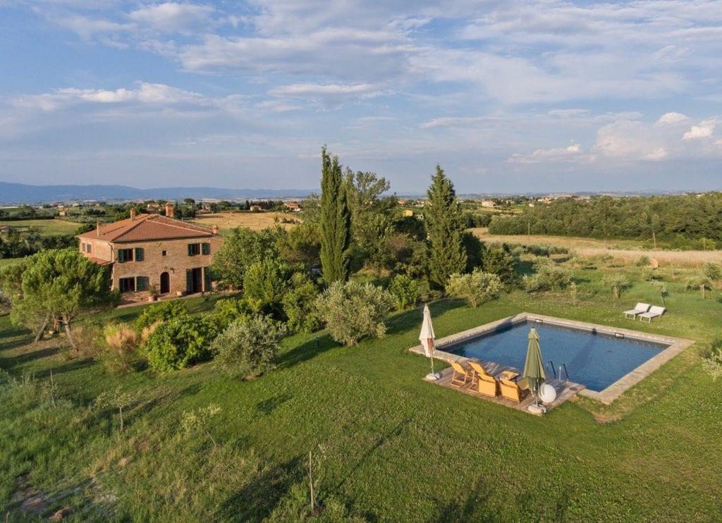 toscana copy 1024x742 - Second homes: Cele mai atractive locuri de investit într-o a doua casă, în 2019