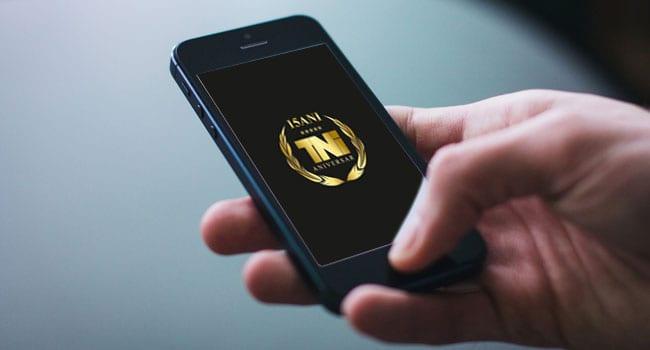 Poza TNI aplicatie 1 - Organizatorii TNI lansează prima aplicație pentru mobil: beneficiezi de INTRARE GRATUITĂ și acces rapid la informații!