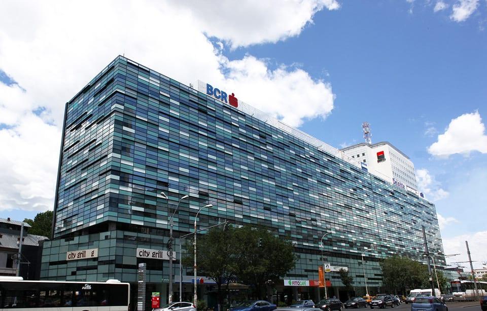america house - Tranzacție: Clădirea de birouri America House s-a vândut către Morgan Stanley, David Hay