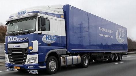 klg europe - Chinezii de la Sinotrans au cumpărat KLG Europe, inclusiv filiala din România