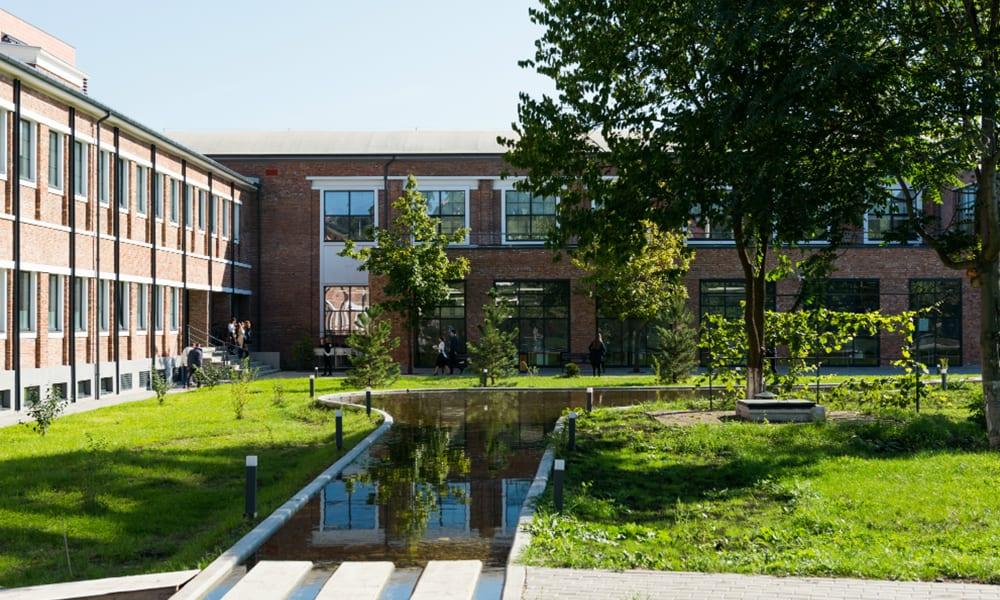 liberty technology park - Tranzacție: Ion Sturza a vândut proiectul Liberty Technology Park din Cluj-Napoca