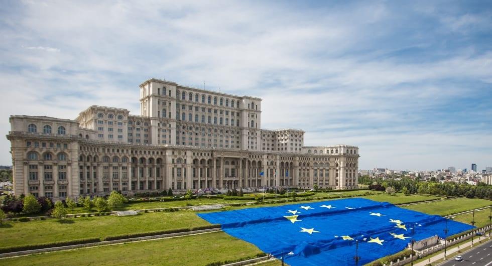 palatul parlamentului - Clădirea Palatului Parlamentului, evaluată la 1,2 miliarde de euro
