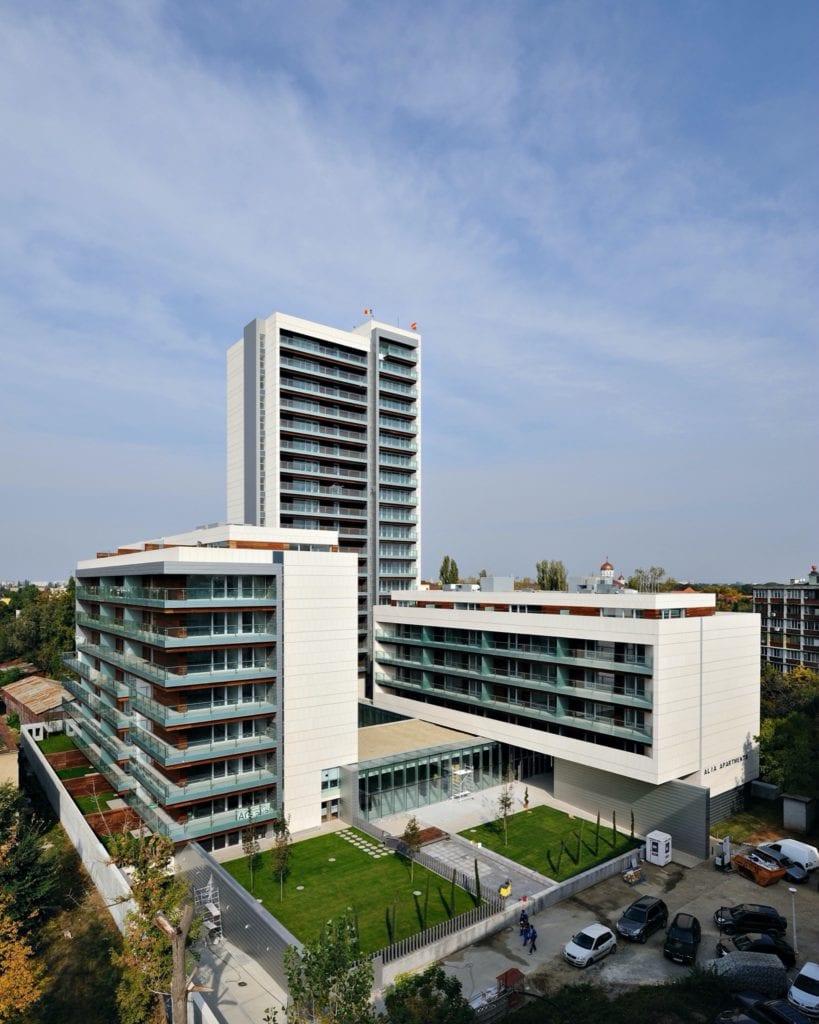 Alia copy 819x1024 - Analiză: Cerere în creștere pentru apartamentele de lux din București