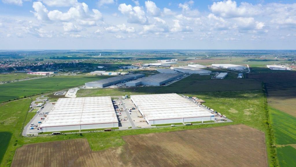 CTPark Bucharest West 0232 copy 1024x576 - Top 5 proiecte industriale și logistice în România
