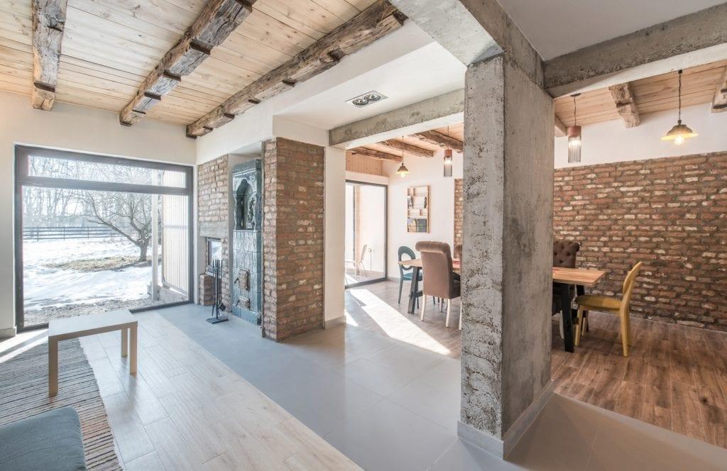 Casa Padure 63 1024x664 - Delta Studio câștigă 5 premii la European Property Awards