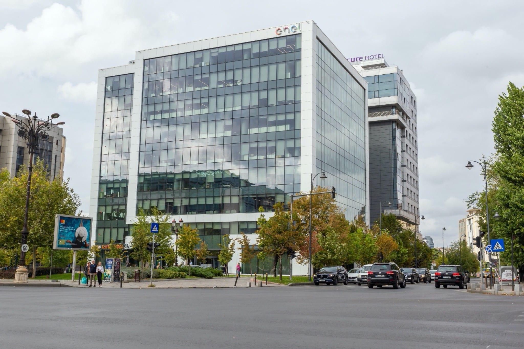 Day Tower 33 copy - Tranzacție: Proiectul de birouri Day Tower din zona Unirii, cumpărat de CFH
