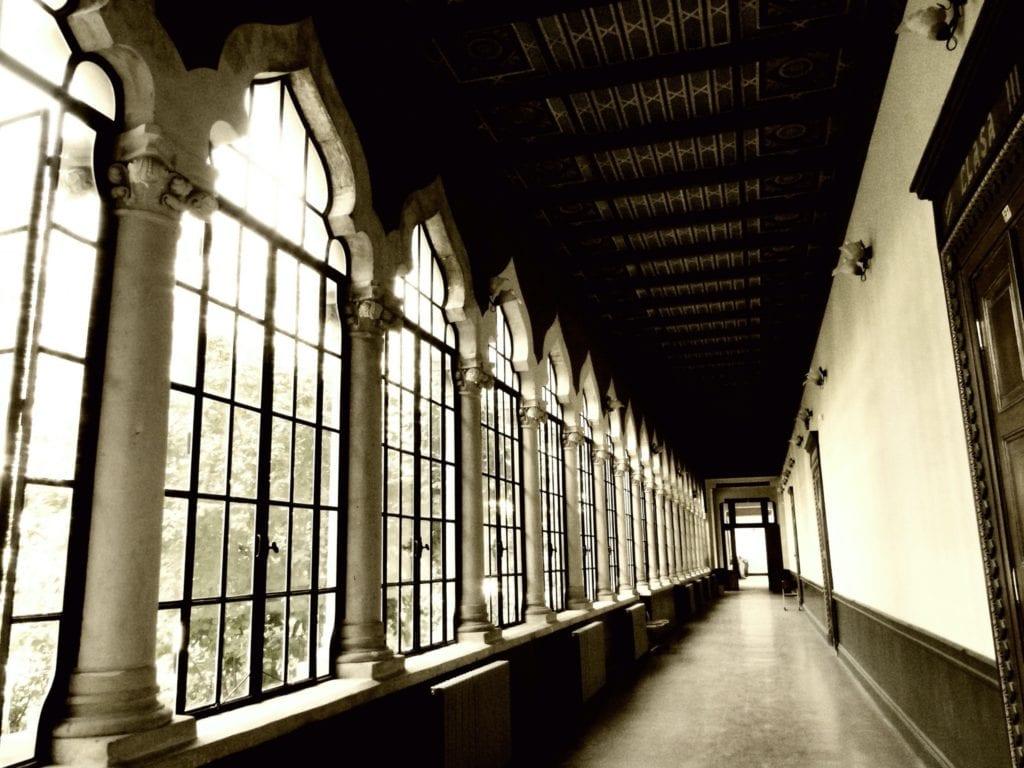 Scoala central de fete interior copy 1024x768 - Oameni care au construit Bucureștiul: Ion Mincu
