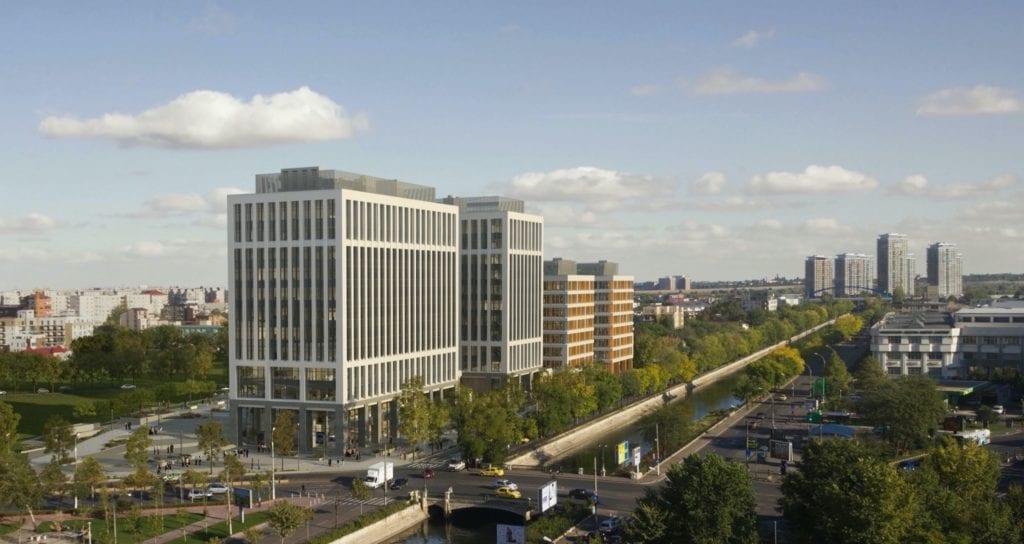 TNS view 1 copy 1024x544 - Dezvoltări rezidențiale și office importante, în zona de nord a Capitalei
