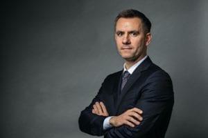 Tim Wilkinson Cushman Wakefield Echinox copy 300x200 - Analiză: Ritm dinamic pentru tranzacțiile imobiliare în drumul spre miliardul de euro