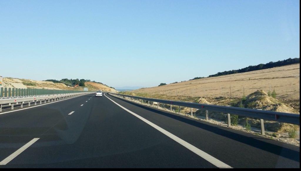 autostrada 566844933 32836300 copy 1024x582 - Autostrada Ploiești-Brașov, potențial de a genera noi poli de dezvoltare imobiliară