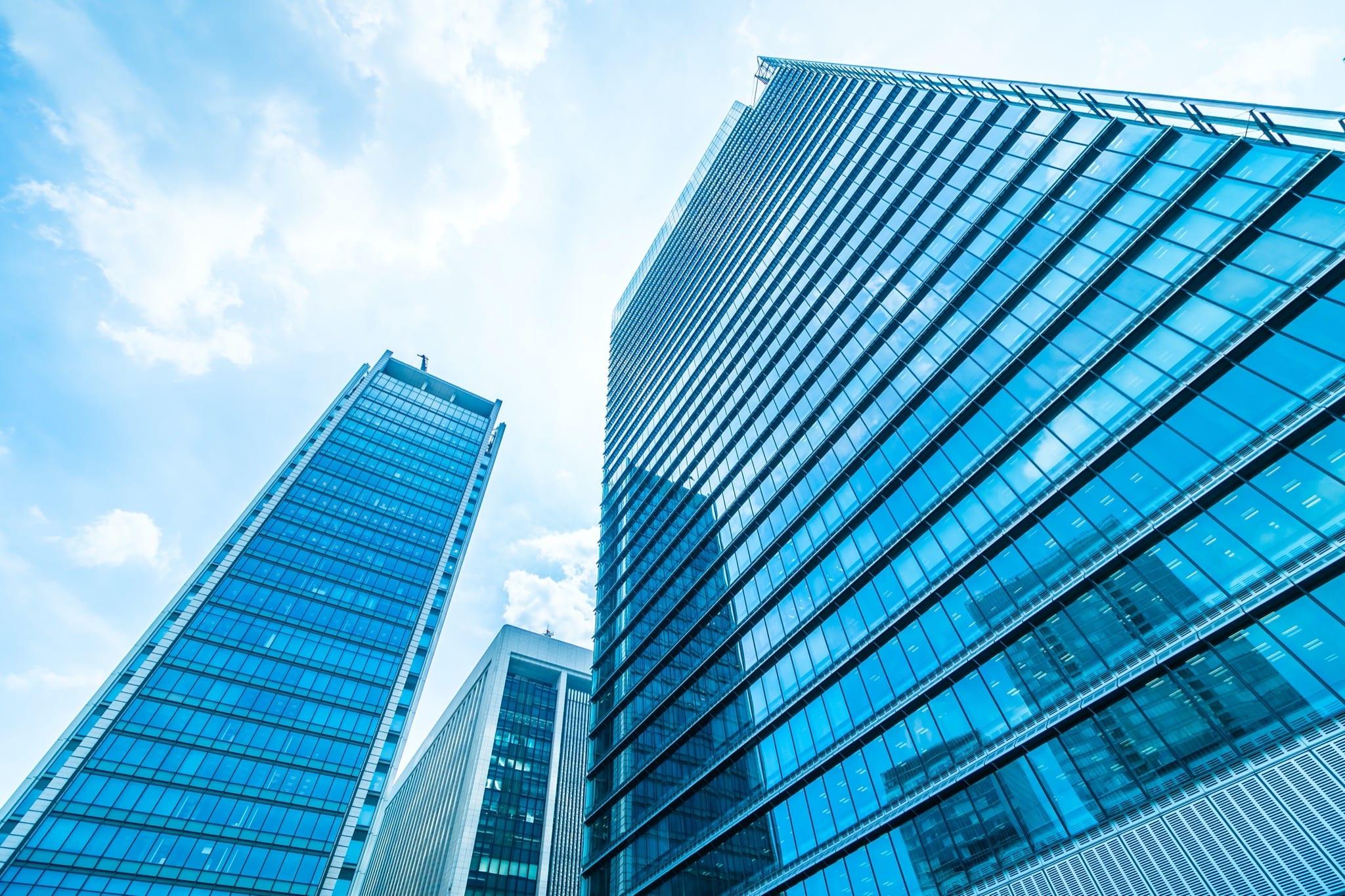 birouri - Industriile generatoare de cerere pentru sectorul imobiliar în 2019