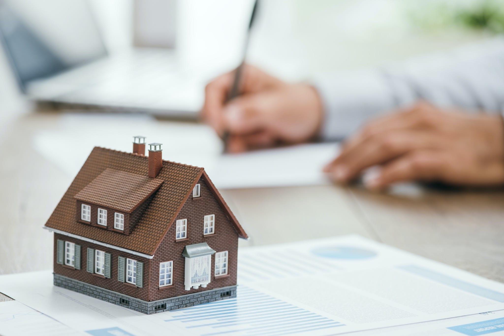 casa - Schimbări legislative importante, în 2019, pentru sectorul imobiliar
